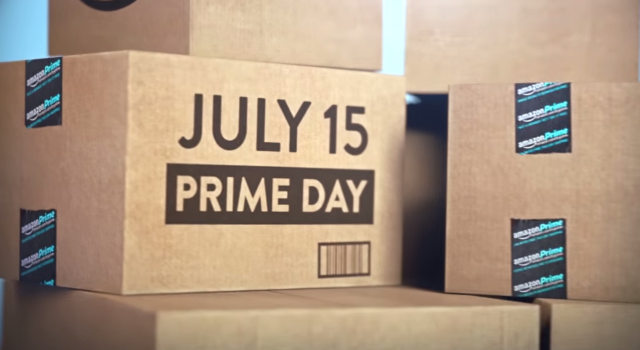 Amazon Acquires Millions Of New Prime Members In Just 1 Day