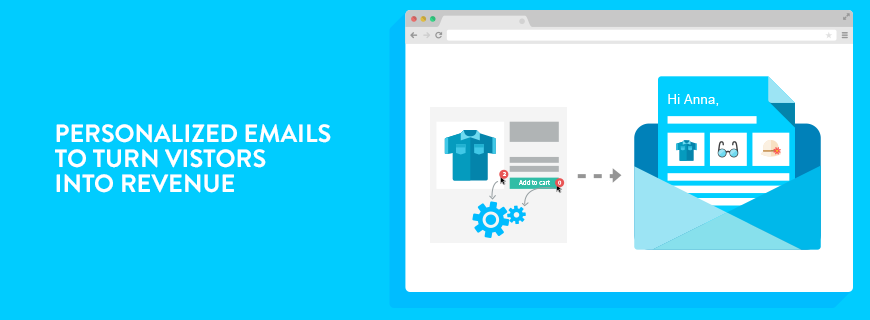 Email Automation by Beeketing