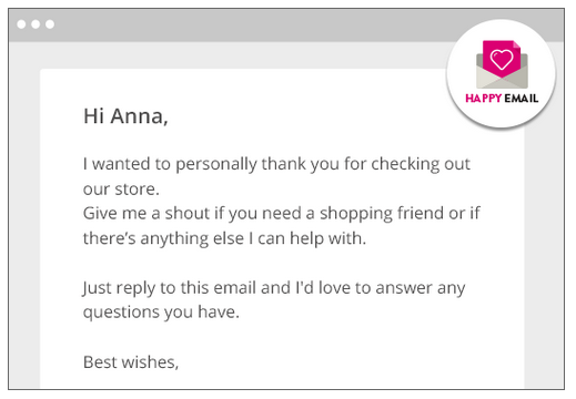 Personalized Emails Made Customers 250% Likely To Convert