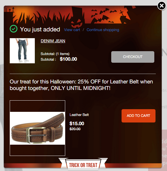 Boost Sales Holiday Themes