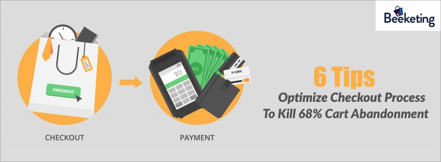 tips to optimize checkout process