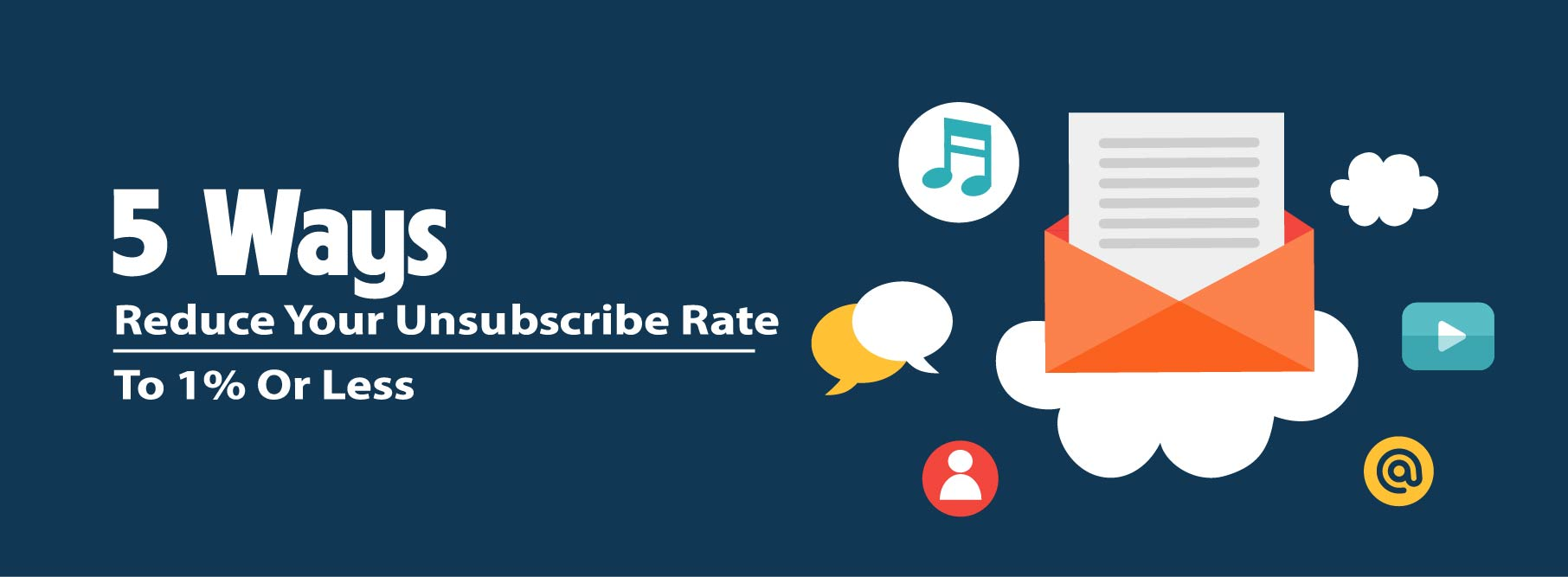 reduce unsubscribe rate