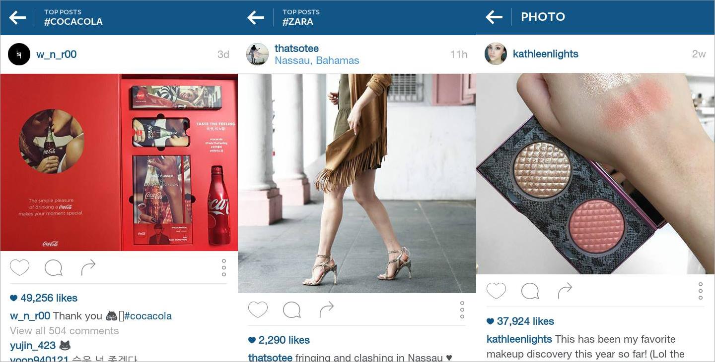 social media to increase sales