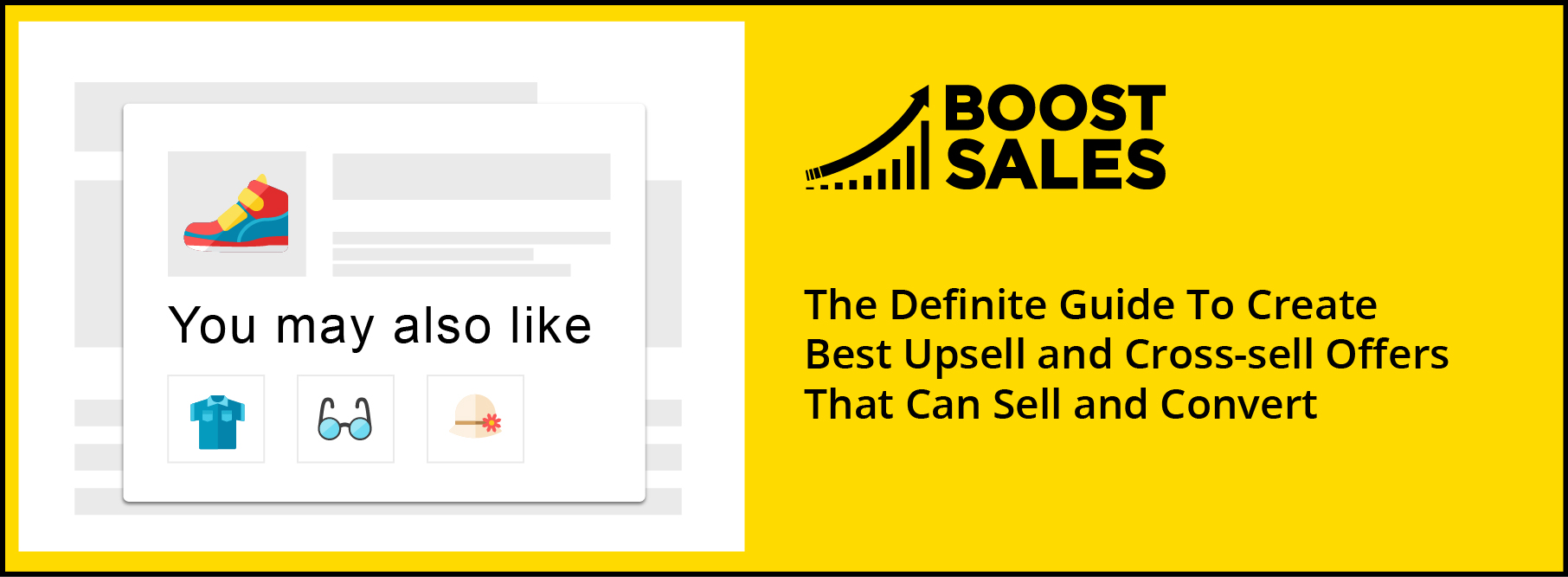 Boost Sales app tutorial