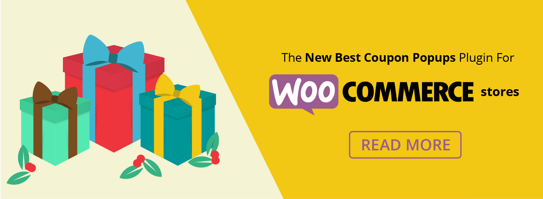 Best coupon popups for WooCommerce