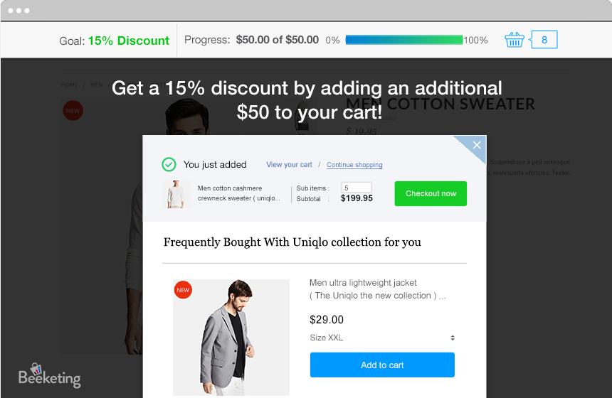 sale motivator on Boost sales app