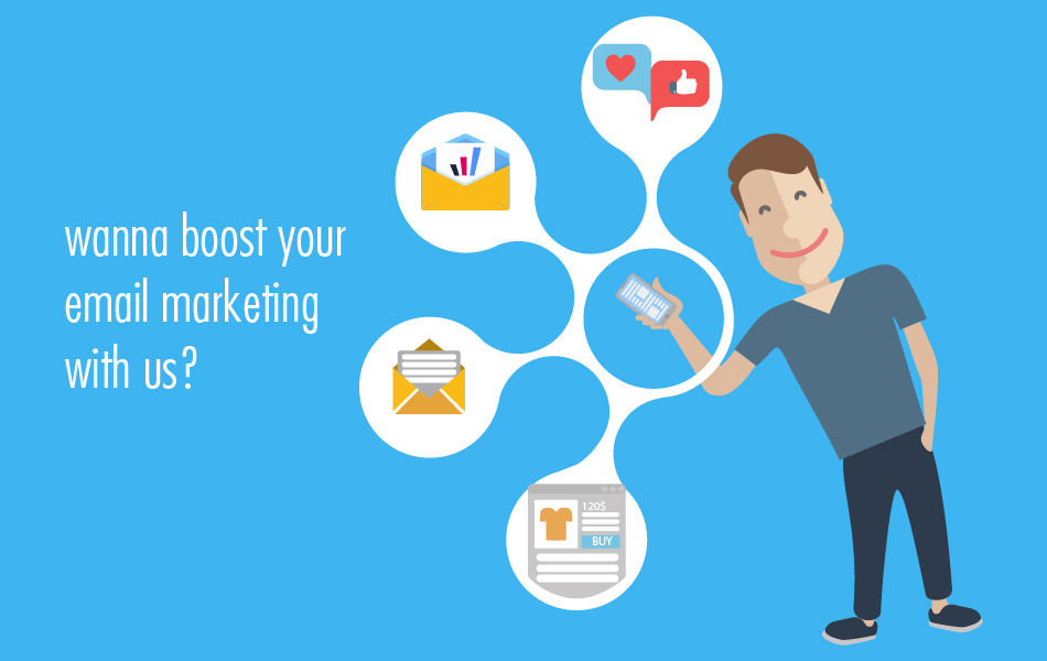 email marketing for small and medium businesses