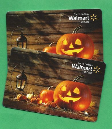 Halloween marketing ideas-giftcards