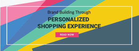 personalised shopping exp