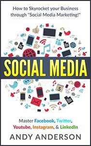 How to skyrocket your business through social media