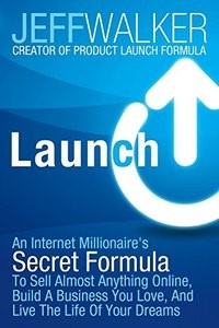 Launch secret formula