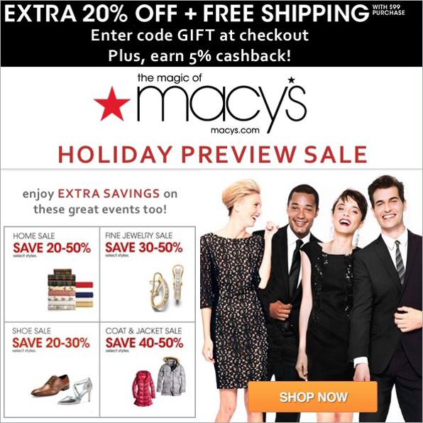 holiday promotion tip