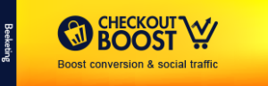 checkout boost app by Beeketing