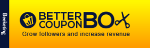 coupon pop ups to collect email