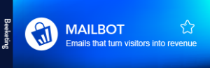Mailbot app by Beeketing