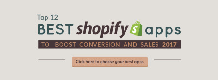 best shopify apps 2017