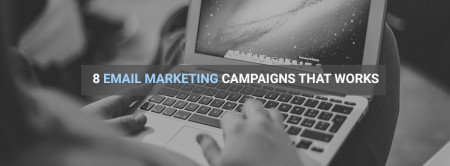 innovative email marketing campaigns
