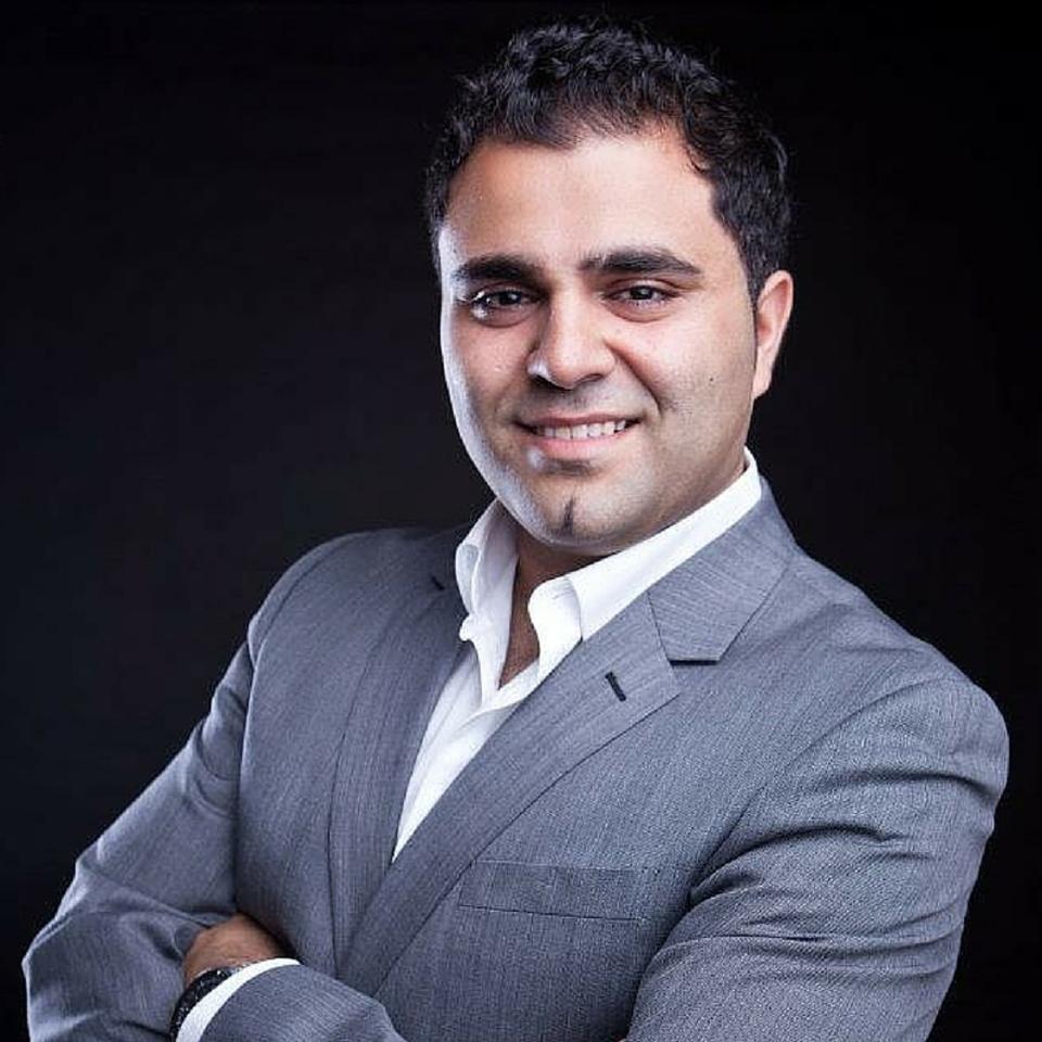 Alaa Hassan consultant