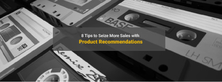 how to increase sales with product recommendation