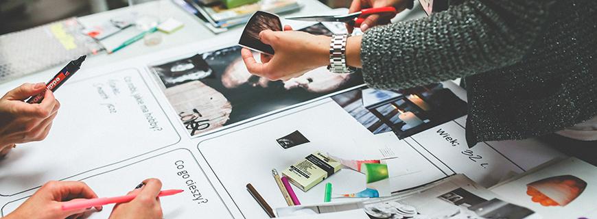 design an online store