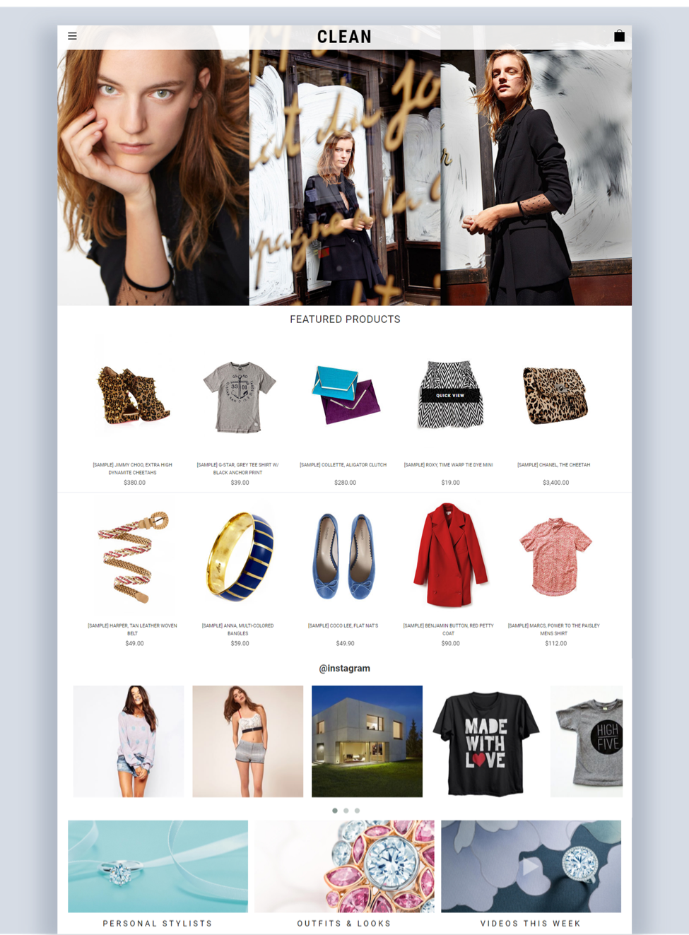 Themes by BigCommerce Wizard