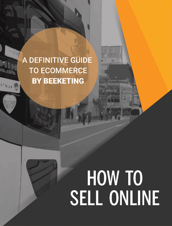 how to sell online guide