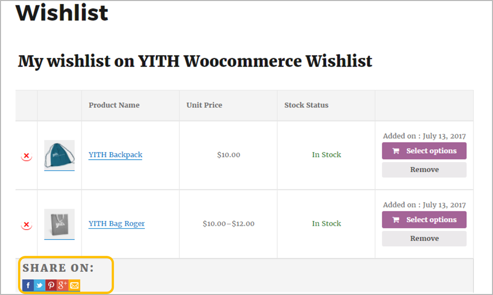top free woocommerce plugins