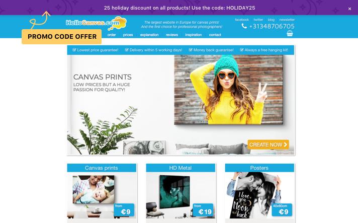 Sitekit-promo-code-offer