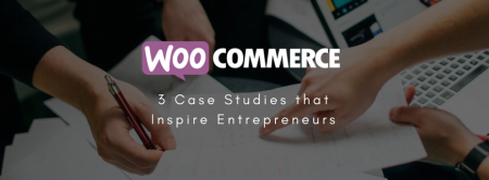 WooCommerce success stories