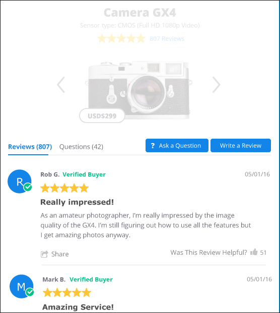 yotpo review