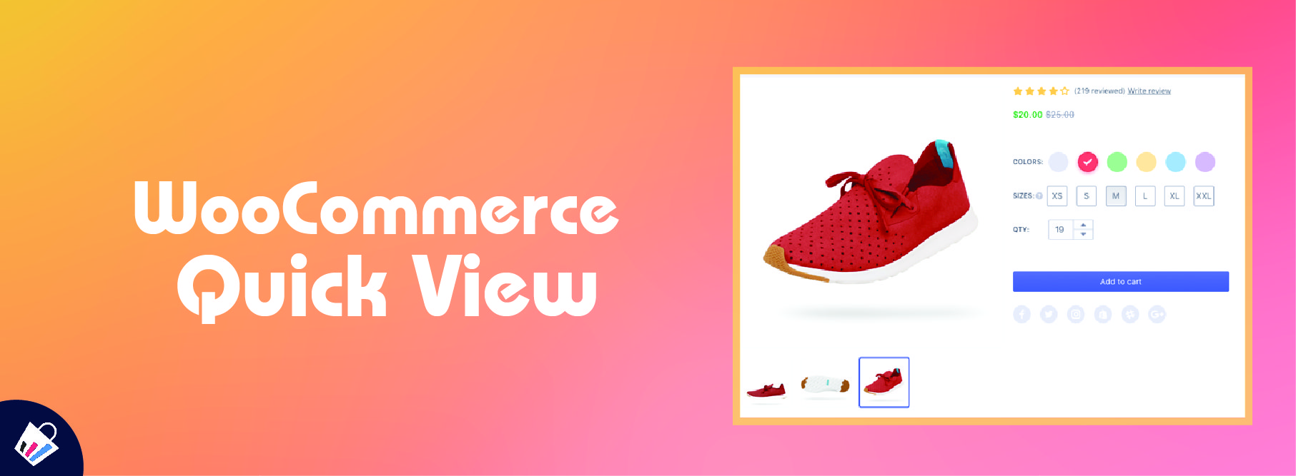 WooCommerce Quick View by Beeketing