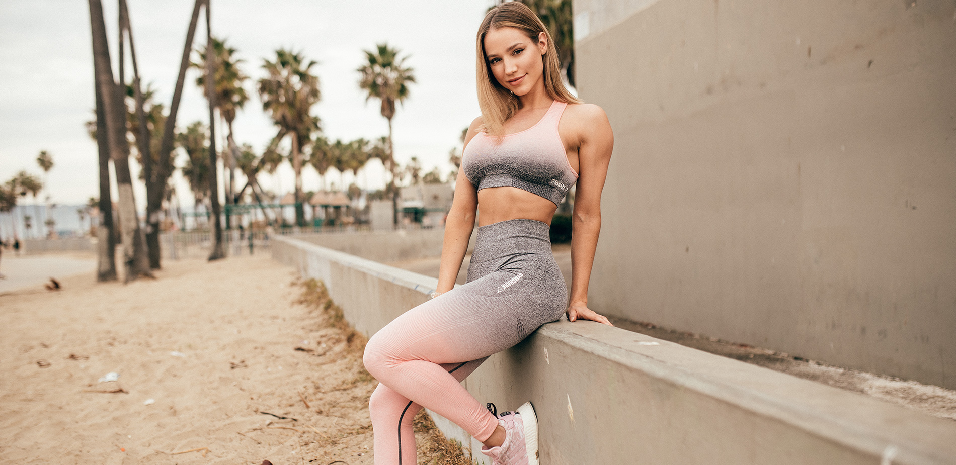 d843374252beb How Gymshark grew by 200%+ year on year and hit £41M in sales in 2017