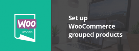 woocommerce grouped products featured image
