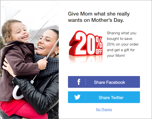 Mother's Day themes for online stores with Checkout Boost App