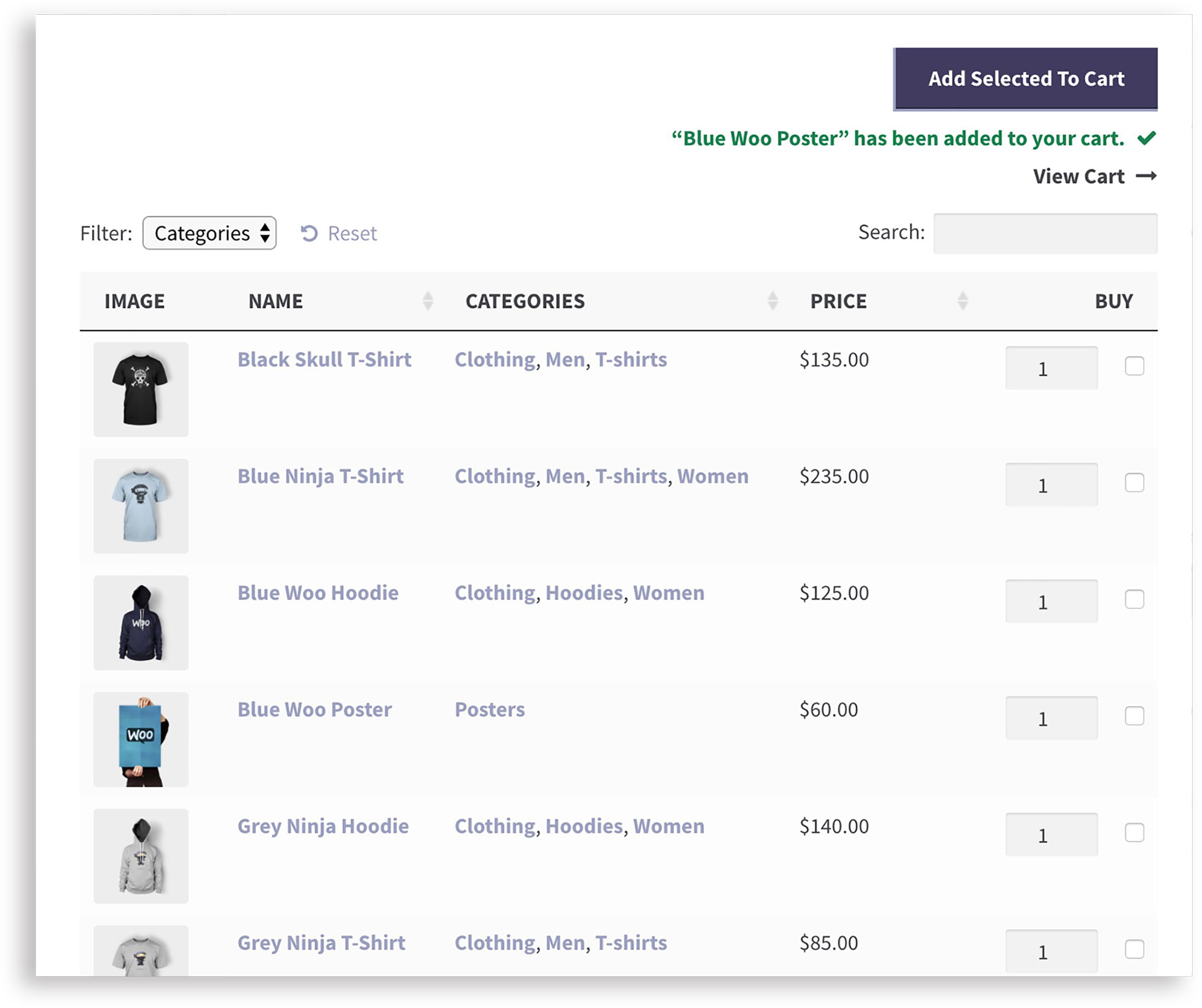 how to change order of products in woocommerce