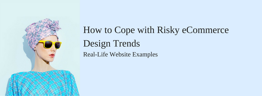 How to cope with risky