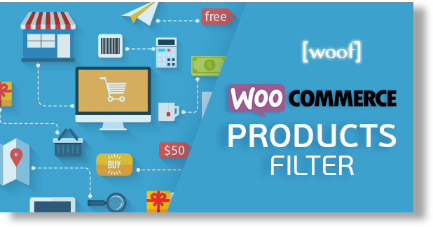 WooCommerce product plugins - woof