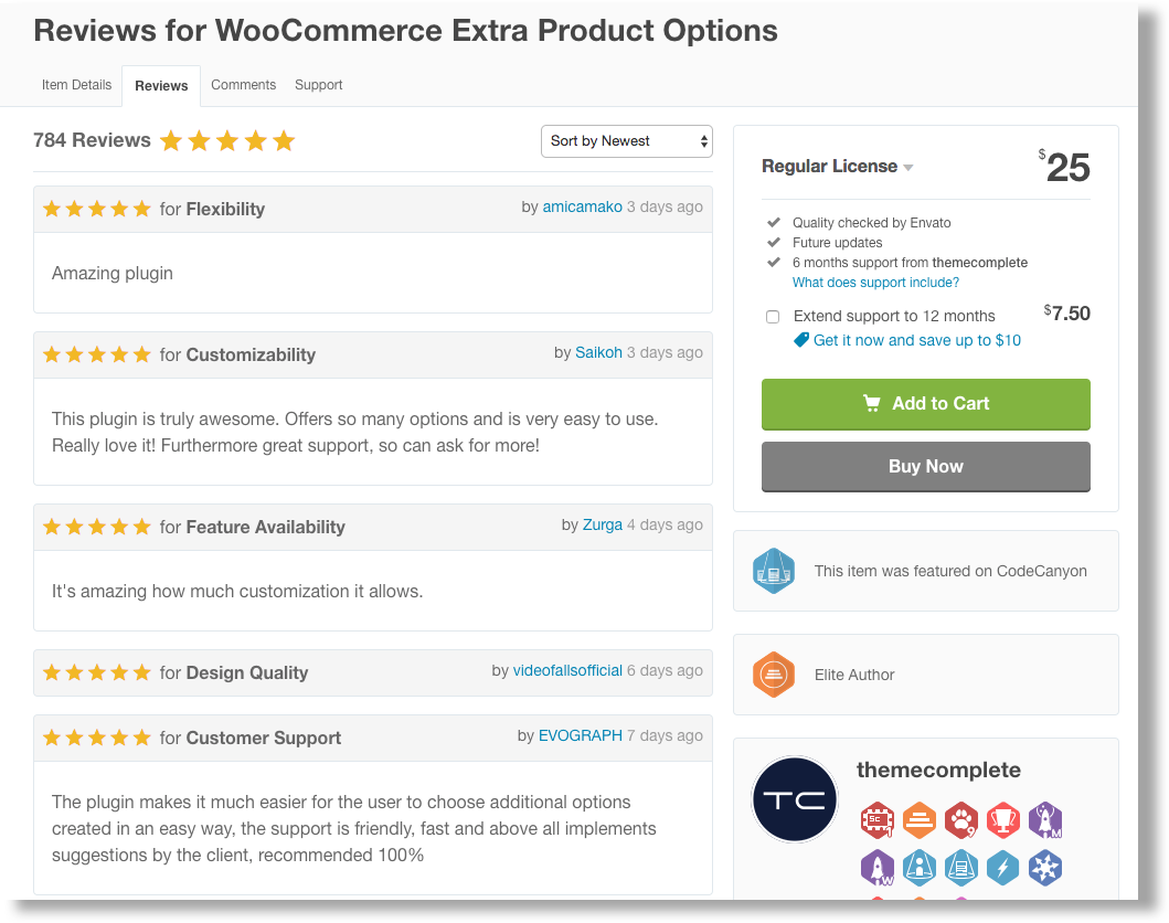 10 Best WooCommerce Product Plugins to Boost Your Store's UX