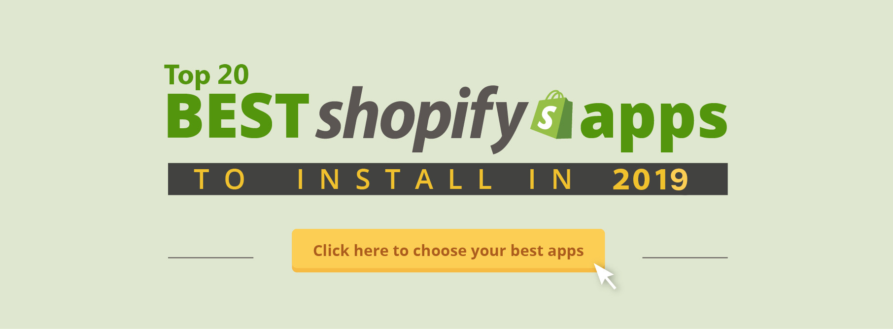 Top 21 Best Shopify Apps for Shopify Stores (Updated 2019)