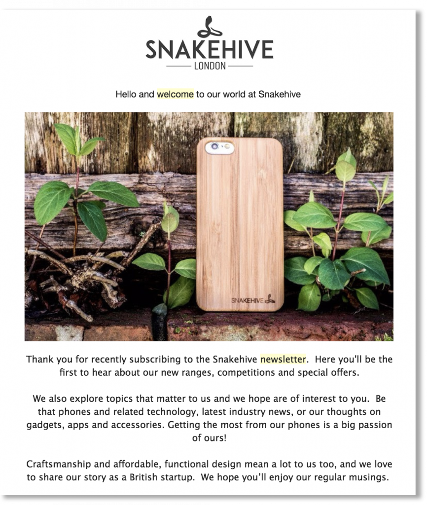 Snakehive