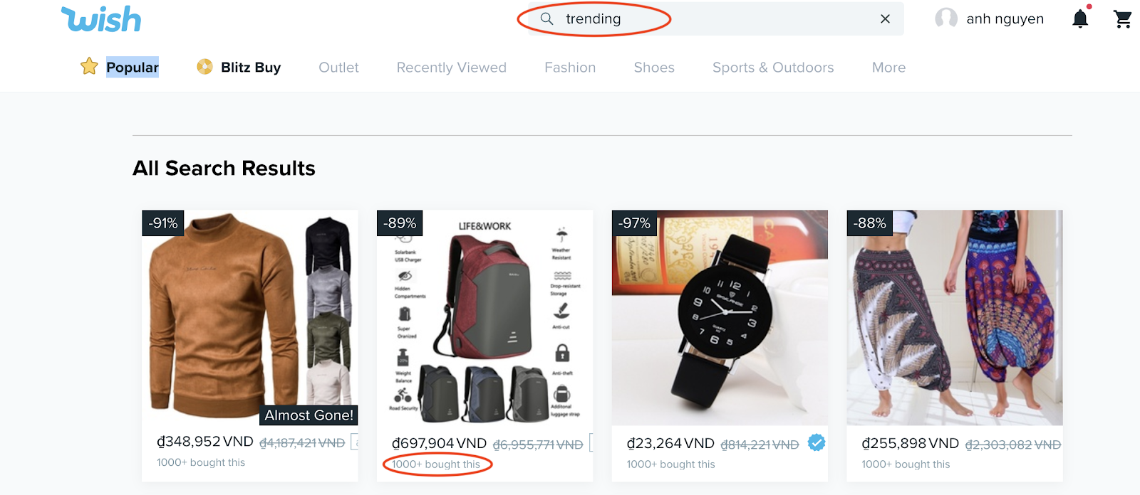 Easy Tips to Find Hot Dropshipping Products for Your Online