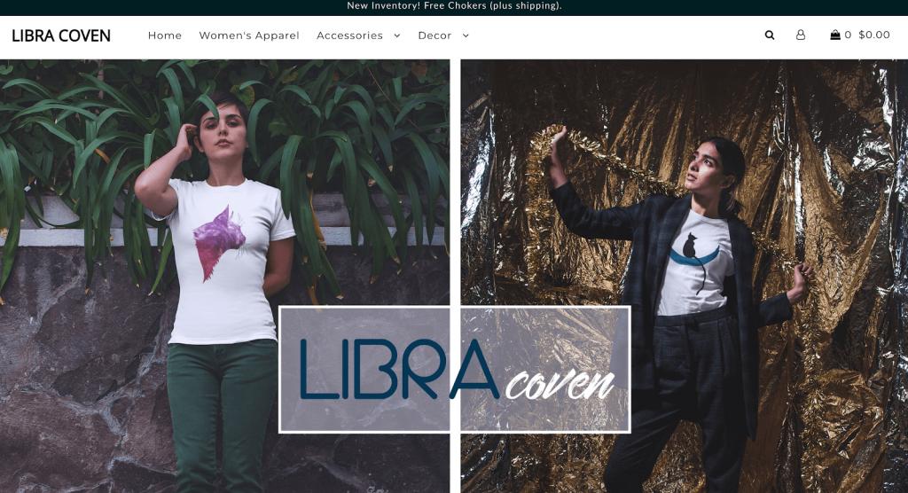 Libra Coven