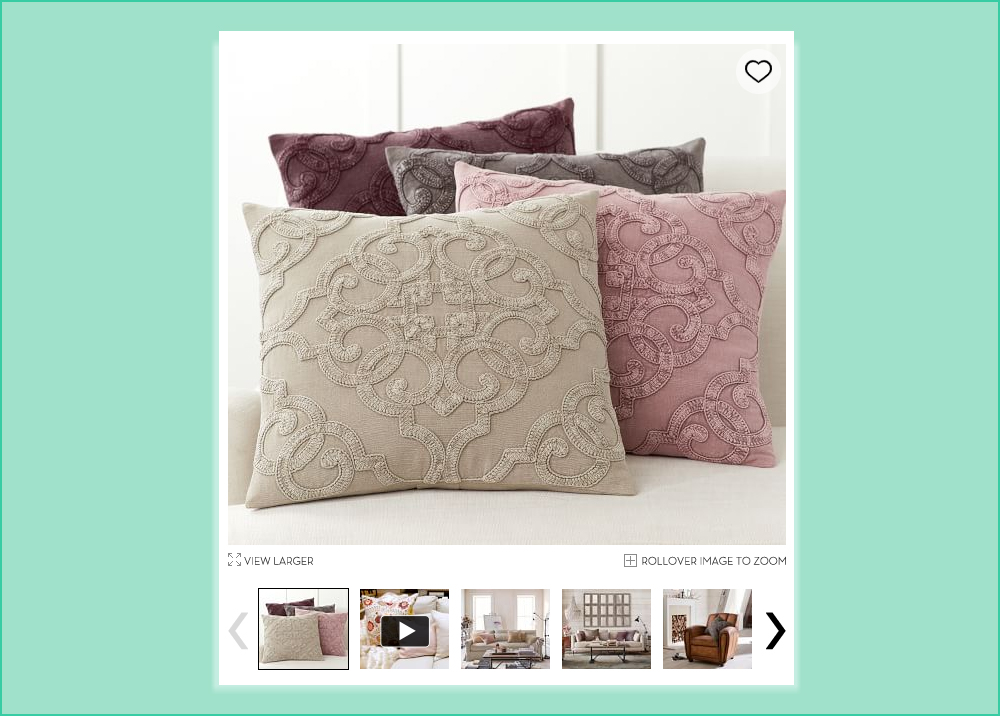 Optimize product page image