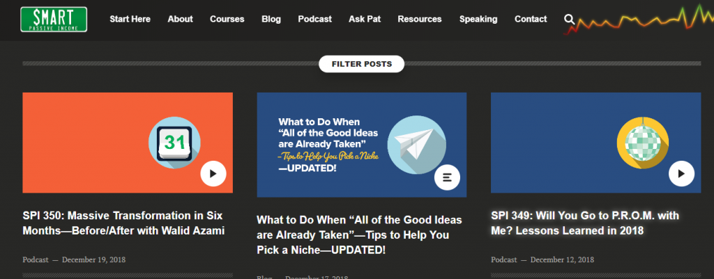 10 Business Blogs & Podcasts to Become A Better Entrepreneur