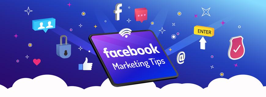 Facebook Marketing Tips eCommerce