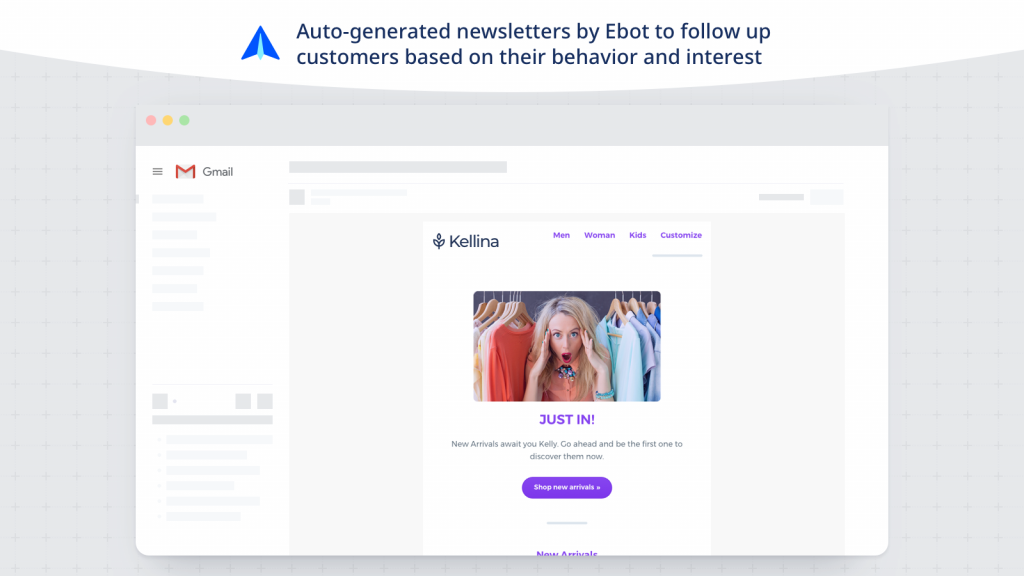 auto-generated newsletter