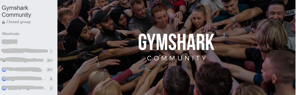 gymshark influencer marketing