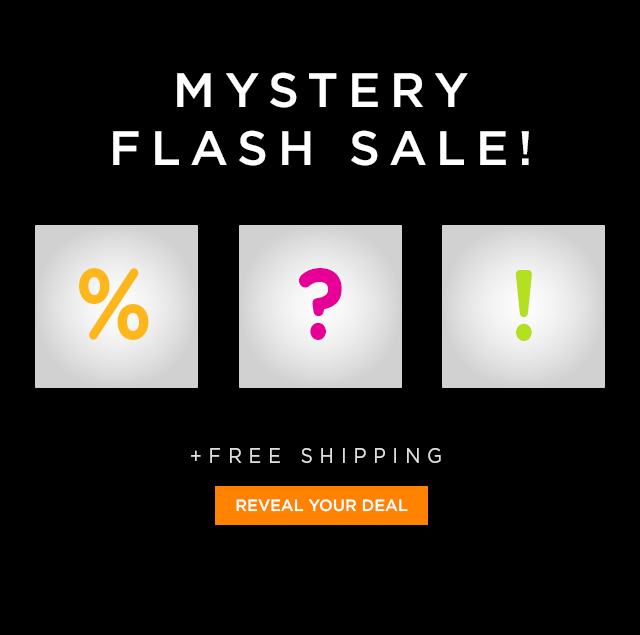 "Shoes.com used the word ""mystery"""