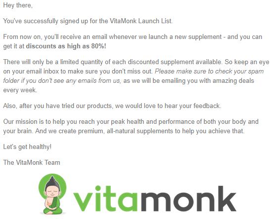 Vitamonk