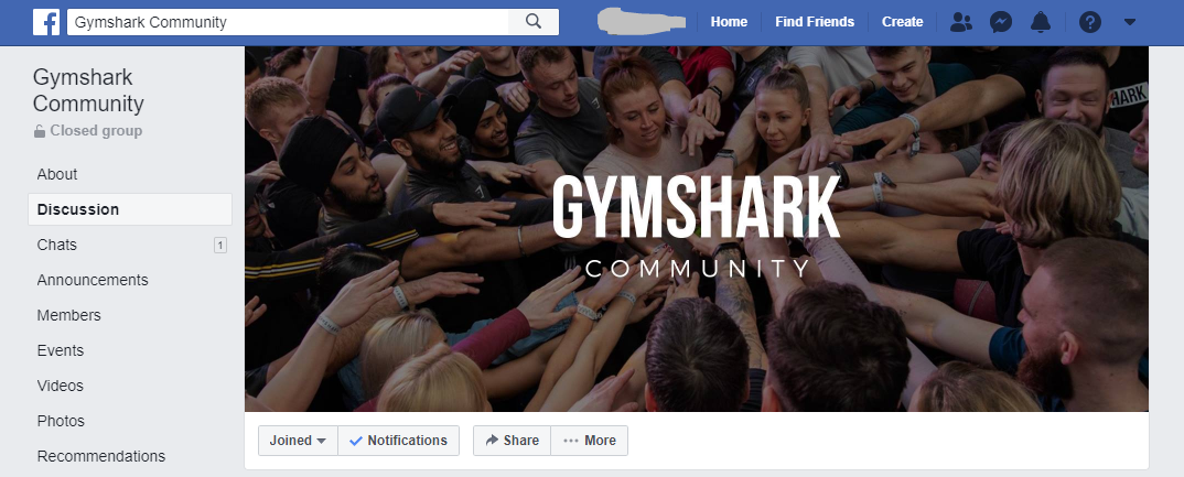gymshark community - How to increase sales of dropshipping stores if Facebook ads accounts get disabled?